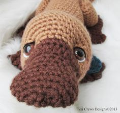 1000 Images About Crochet Australia On Pinterest