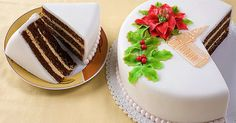 Domácí mléčný marcipán Marshmallow, Fondant, Panna Cotta, Cooking Recipes, Pudding, Homemade, Cookies, Cake, Ethnic Recipes