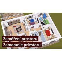 ZAMERANIE PRIESTORU Monopoly, Studios, 3d