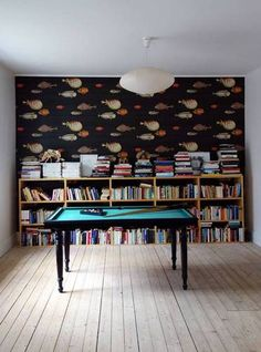 DOMINO:37 moody wallpapers (and where to buy them)