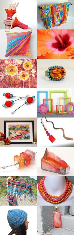 Sunday Delights by PJ Parraga on Etsy
