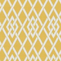 Montauk Mustard from the Cushion/Furniture/Drapery Fabrics Prints - Indoor/Outdoor collection.