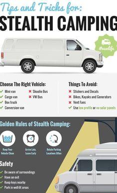 Van Conversion Hacks, Van Conversion Bathroom, Stealth Camper Van, Stealth Camping, Minivan, Life Hacks, Life Tips, Generator Box, Power Bike