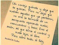 No permitas que nadie pilote el avión de tu vida!!! #anabelycarlos #abretusalas #alzaelvuelo #lomejorestaporvenir