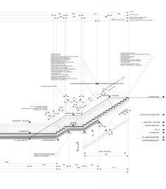 Architectural Drawings Of Bridges moses bridge – ro _architectural drawings | on architecture (a