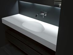 antoniolupi SASSO - Design Nevio Tellatin. Antonio Lupi Bathrooms from Liquid Design +44 (0)1604 721993