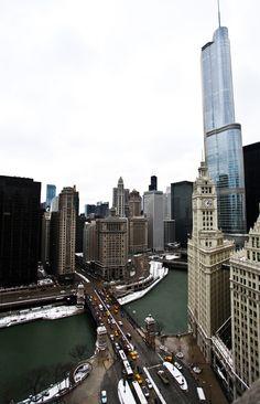 Chicago - Illinois - USA