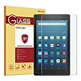 OMOTON All-New Fire HD 8 (2016 Release) Screen Protector, [9H Hardness] [Crystal Clear] [Bubble Free] Tempered Glass Screen Protector for Fire HD 8 Tablet (6th Gen 2016 5th Gen 2015) - https://themunsessiongt.com/omoton-all-new-fire-hd-8-2016-release-screen-protector-9h-hardness-crystal-clear-bubble-free-tempered-glass-screen-protector-for-fire-hd-8-tablet-6th-gen-2016-5th-gen-2015/