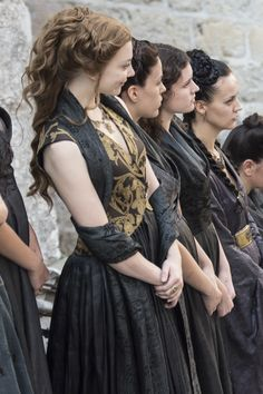 Margaery Tyrell | Game of Thrones Season 5 (x)