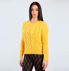 Don Dup M715 M277D MISTYROSE 404 A13 donna maglione