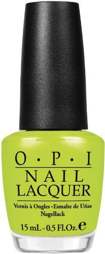 OPI Nail Polish Nicki Minaj Collection – Did « Holiday Adds