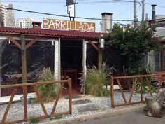 La Milonguera - uma parrilla mais em conta em Punta del Este