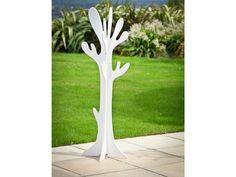 Mocka Kids Tree Hanger - White