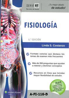 Fisiología / Linda S. Costanzo, 6ª ed., 2015