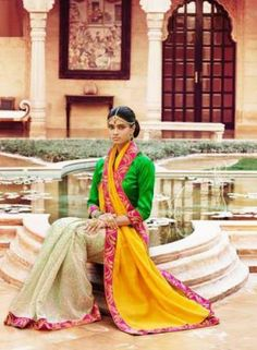 Indian Heritage Bhagalpuri Sarees