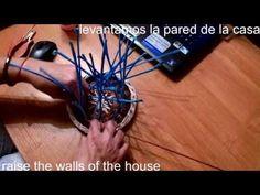 мк чайного домика часть 1 - YouTube