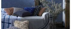 New Rapee Winter Stock Sofa, Couch, Fire And Ice, Burgundy Color, Quilt Cover, Cushions, Nursery, Colours, Curtains