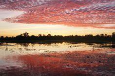 Parque Nacional de Kakadu, Austrália