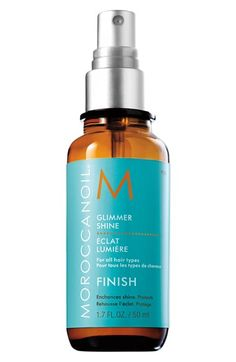 Moroccanoil®+Glimmer+Shine+available+at+#Nordstrom