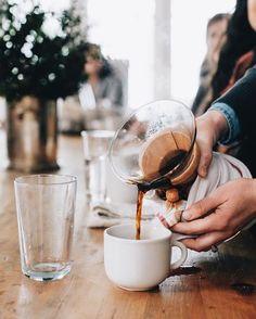 Imagem de coffee, food, and yummy
