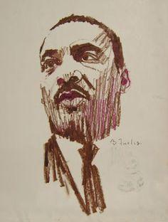 Bernie Fuchs, MLK