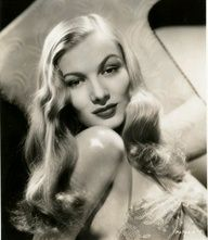 If I don't do an intricate updo, I want Veronica Lake hair for my recital.