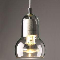 Bulb Pendant Light at house - House