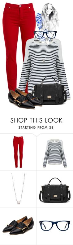 """""""#193"""" by riozannat ❤ liked on Polyvore featuring Hudson Jeans, Sole Society, Rupert Sanderson and Muse"""