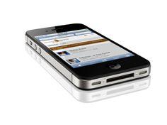 """Applications mobiles :  """"Mettez votre entreprise dans le creux de la main de tous vos clients potentiels ?"""""""