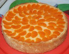 Mandarinen-Schmand-Kuchen, ein leckeres Rezept aus der Kategorie Backen. Bewertungen: 666. Durchschnitt: Ø 4,5.