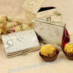 genuine Ladies purse zh023 wedding candy Box Bride thank single party gift http://sea.taobao.com/item/en/44499892223.htm