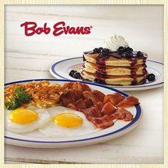 Bob Evans Restaurant: BOGO FREE Breakfast Entree Purchase Coupon! Read more at http://www.stewardofsavings.com/2012/10/bob-evans-free-kids-meal-w-any-adult.html#bBGo1tC4sYEYPvDC.99