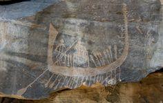 The Palaeolithic rock art in Wadi Abu Subeira, Egypt: Landscape, archaeology, threats and conservation   Per Storemyr Archaeology & Conservation