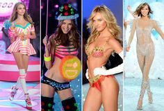 De bedste moments med Victoria's Secret http://stylista.dk/trends-og-guides/15-uforglemmelige-victorias-secret-%C3%B8jeblikke