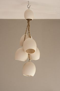 This Is Such A Simple And Elegant Design. Ceramic LightFor ...