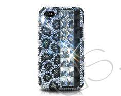 Diamond Print Bling Swarovski Crystal Phone Cases  http://www.dsstyles.com/iphone-5-cases/swarovski-series-diamond-print-swarovski-crystal-phone-case.html