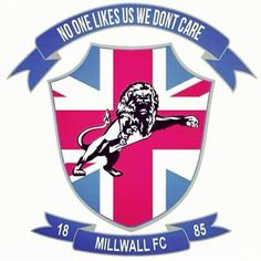 Lions Millwall Fc, Football Casuals, Union Jack, Lions, Cold, London, Lifestyle, Sports, Poster