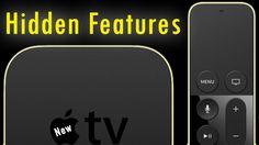 Apple TV Best Hidden Features (Tips and Tricks) | H2TechVideos