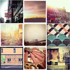 New York Photography Scenes from Brooklyn by enframephotography, $90.00