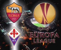 EUROPA LEAGUE AS Roma vs Fiorentina   2014/15 Ottavi di Finale biglietti : http://www.ticketplease.it/europa-league-as-roma-vs-fiorent… info line: 068841342