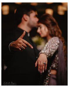 Indian Engagement Photos, Indian Wedding Poses, Indian Wedding Couple Photography, Wedding Picture Poses, Engagement Photo Poses, Couple Photography Poses, Pre Wedding Poses, Indian Wedding Pictures, Pre Wedding Shoot Ideas