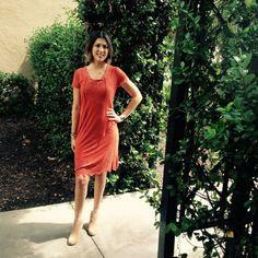 #WOWGirl Jensine modeling NEW Fall FASHION!  #WalkOnWaterBoutiques
