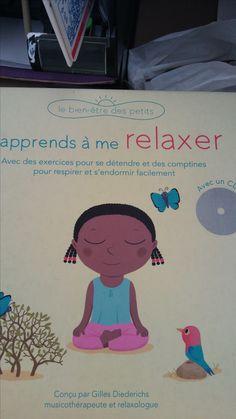 Livre cd pour découvrir les différentes parties de son corps en chanson sur le thème des animaux + relaxation