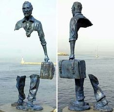 Amazing art by Bruno Catalano
