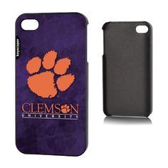 NCAA Clemson Tigers iphone 4/4S Case Pangea http://www.amazon.com/dp/B005UQSTC0/ref=cm_sw_r_pi_dp_SA81vb1594W6W