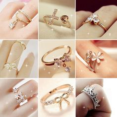 Which one is special for you? Find more: http://www.imaddictedtoyou.com/