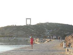 Naxos, Grecia