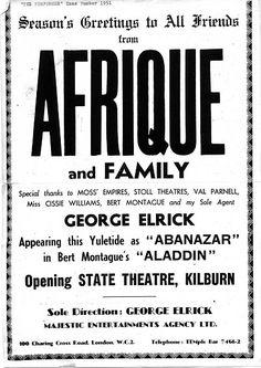 - Afrique