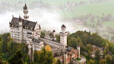 Resultado de imagen de panoramica castillo del rey loco