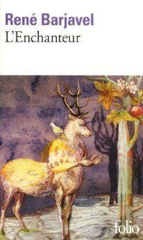 Enchanteur (Folio) (French Edition): Rene Barjavel